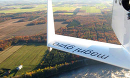 Gyro Ontario Flying School